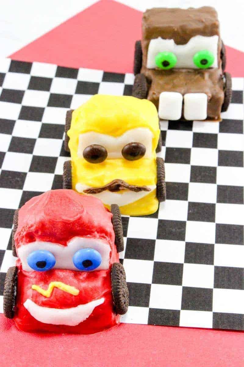 Disney Cars 3
