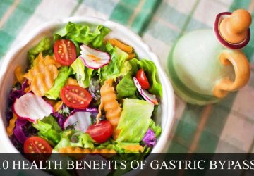 GASTRIC BYPASS health benefits
