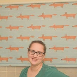 mr fox kitchen blinds