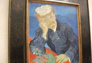 Van Gogh Musee D'Orsay