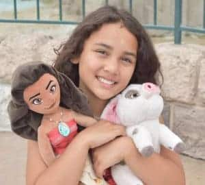 disneyland paris moana