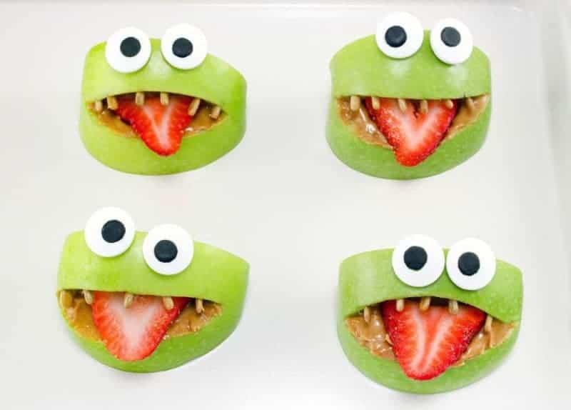 apple monsters