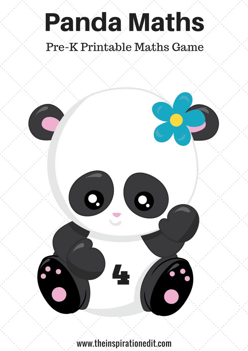 Panda maths