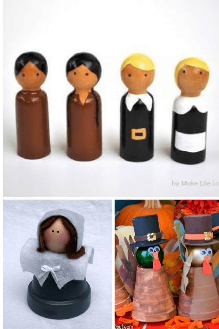 10 Pilgrim Projects for the Kids (2)