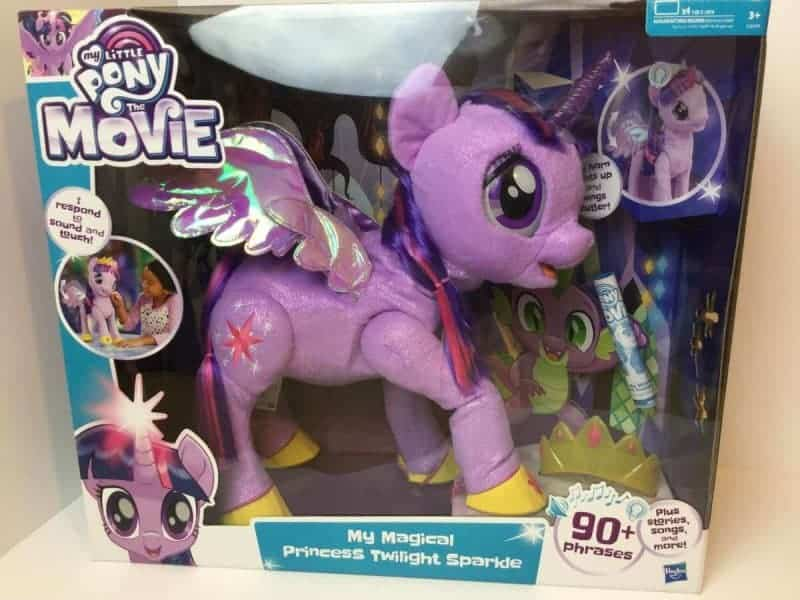 magical princess twilight sparkle