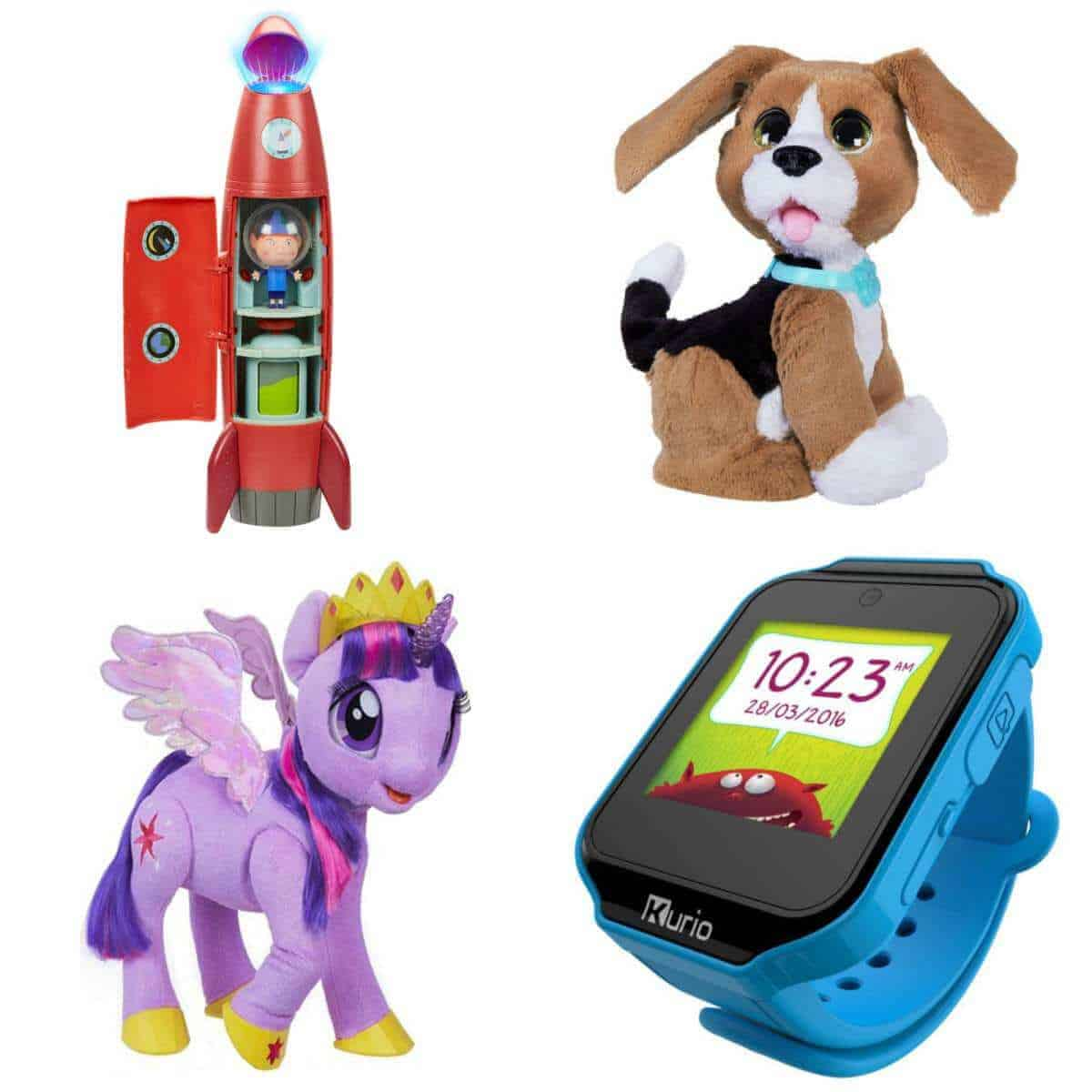 The Best Christmas Gift Guide For Kids