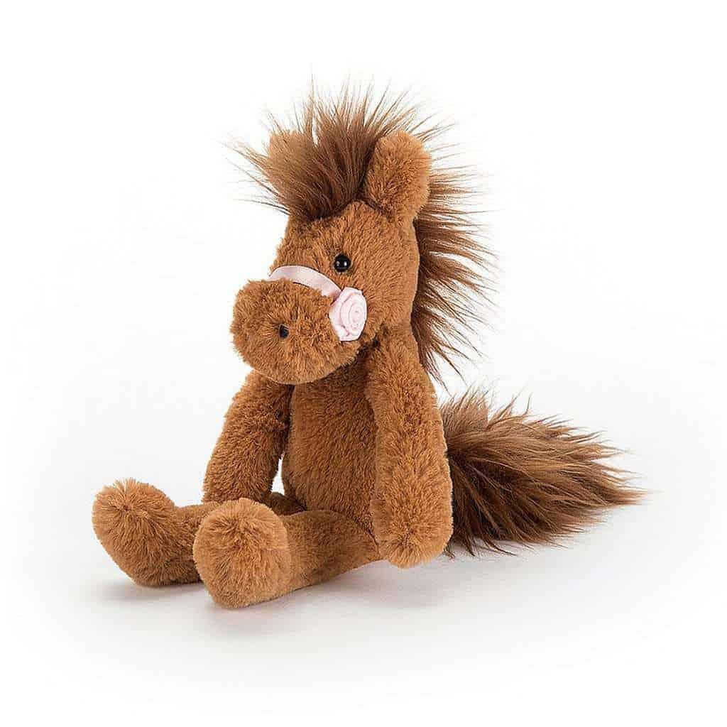 prancing pony chestnut