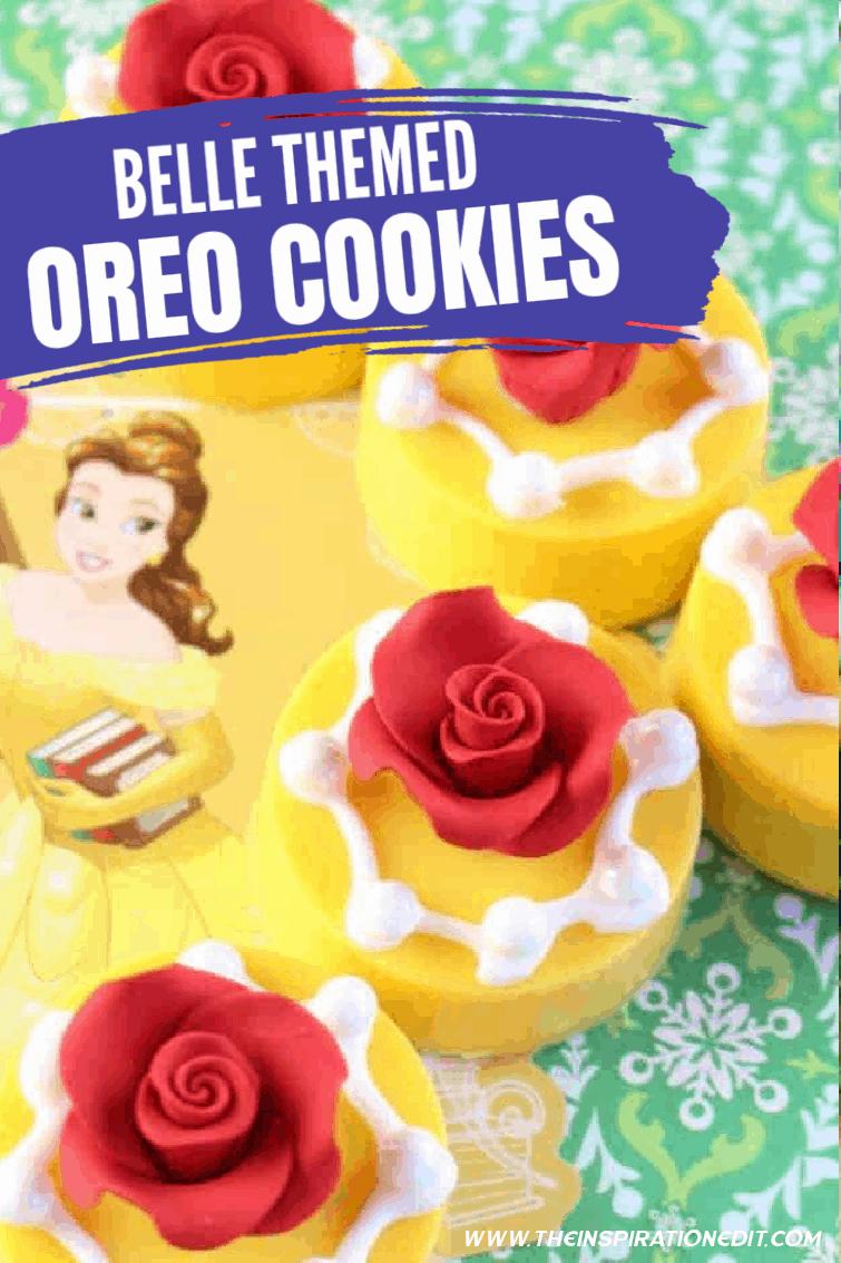 bell cookies