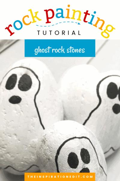 ghost rock stones