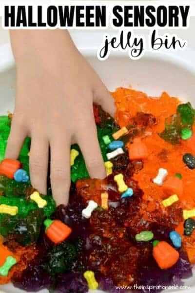 jelly bin