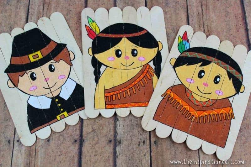 fantastic thanksgiving craft for kids