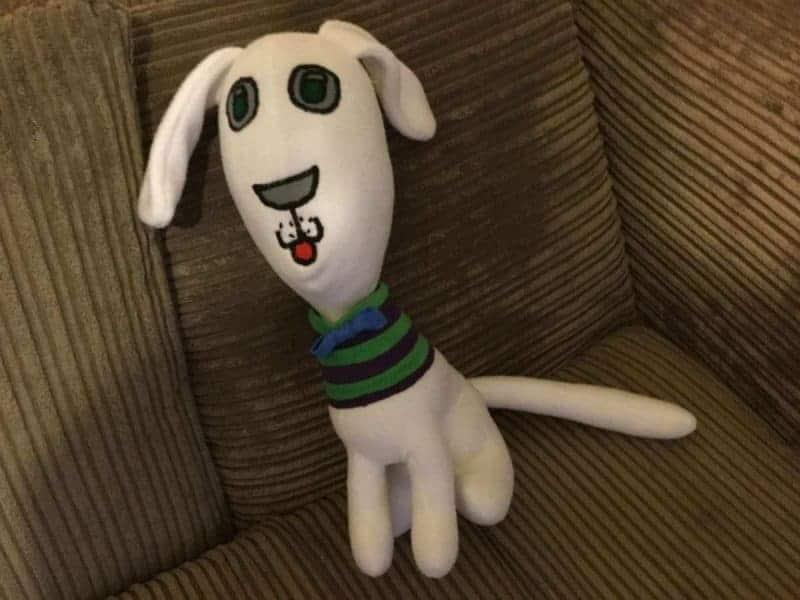 petplan Bichon Dog