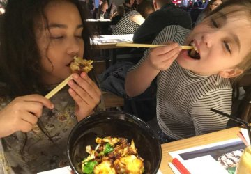 Wagamamas Manchester