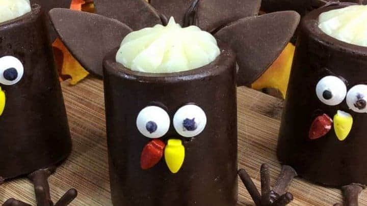 thanksgiving turkey food ideas