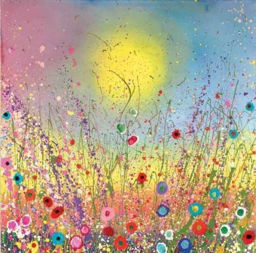 71f53eec6e0 Yvonne Coomber Art For My Birthday · The Inspiration Edit