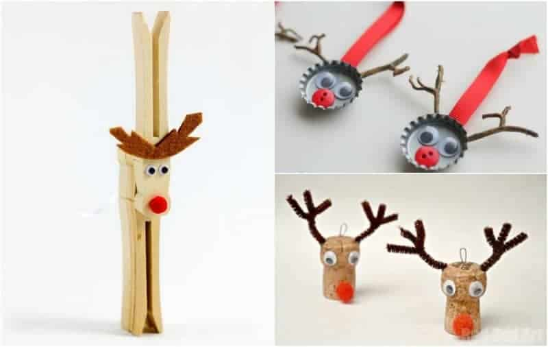 reindeer crafts