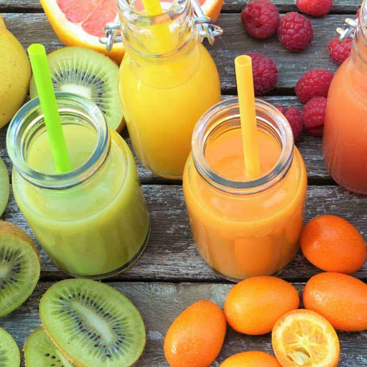 vitamins after gastric bypass
