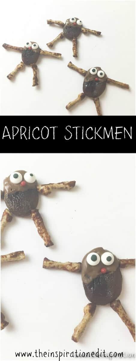 Apricot stickmen