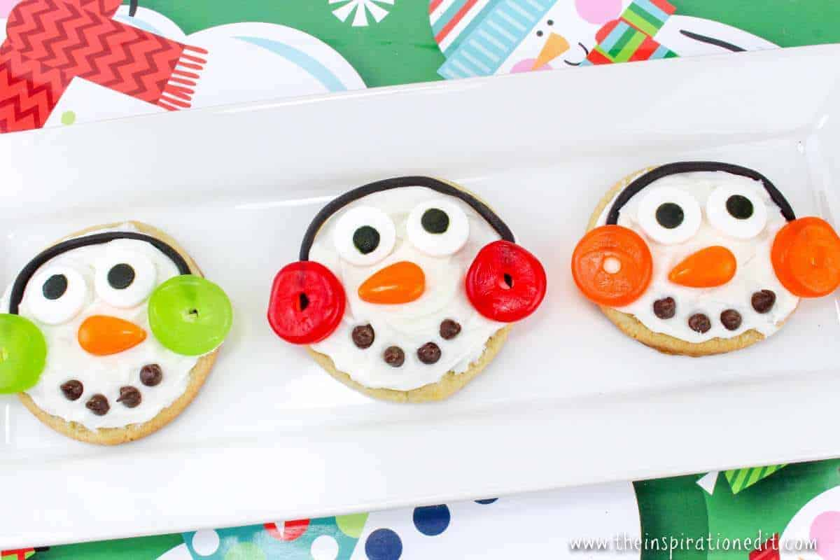 25 Kid Friendly Christmas Cookie Recipes Living For The Sunshine