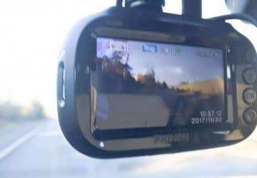 Philips Go Sure ADR620 Dash Cam