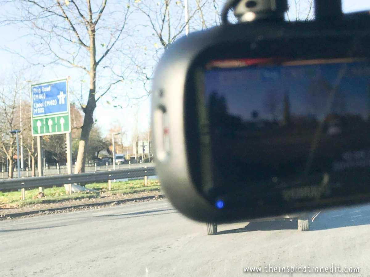 Philips Go Sure ADR620 Cam