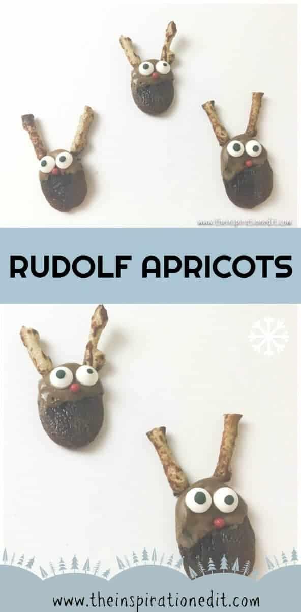 RUDOLF APRICOTS