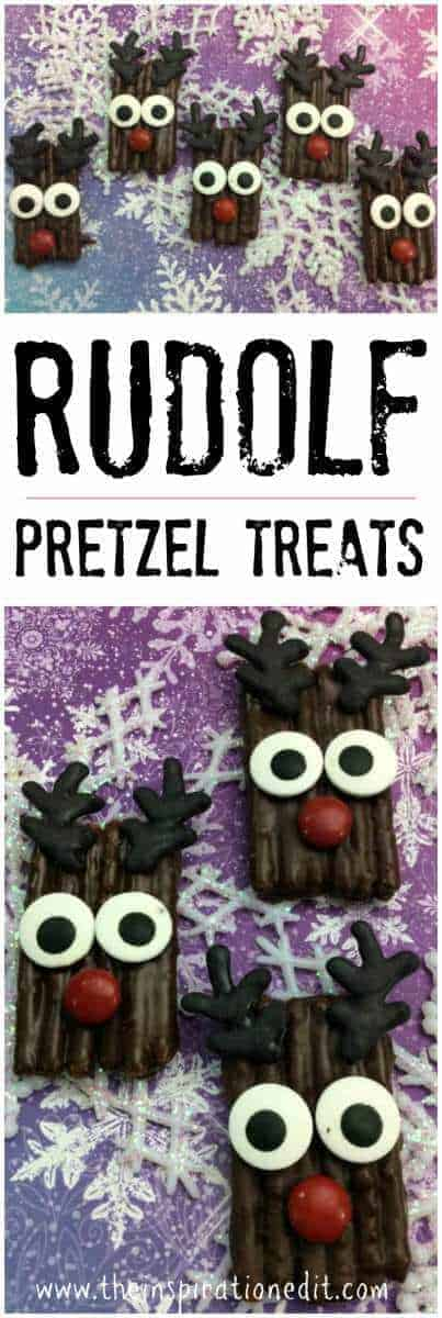 rudolf christmas party ideas