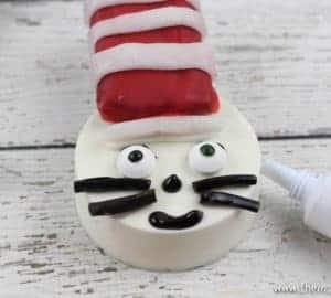 cat in the hat oreos