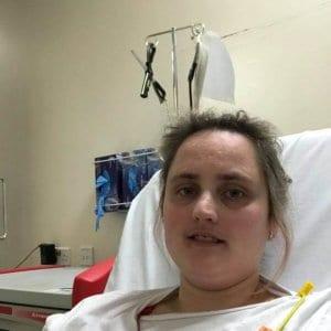 adrenal insufficiency in hospital