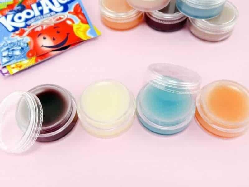 DIY-Kool-Aid-Lip-Balm