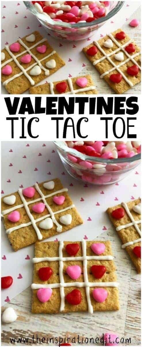 valentines day fun food