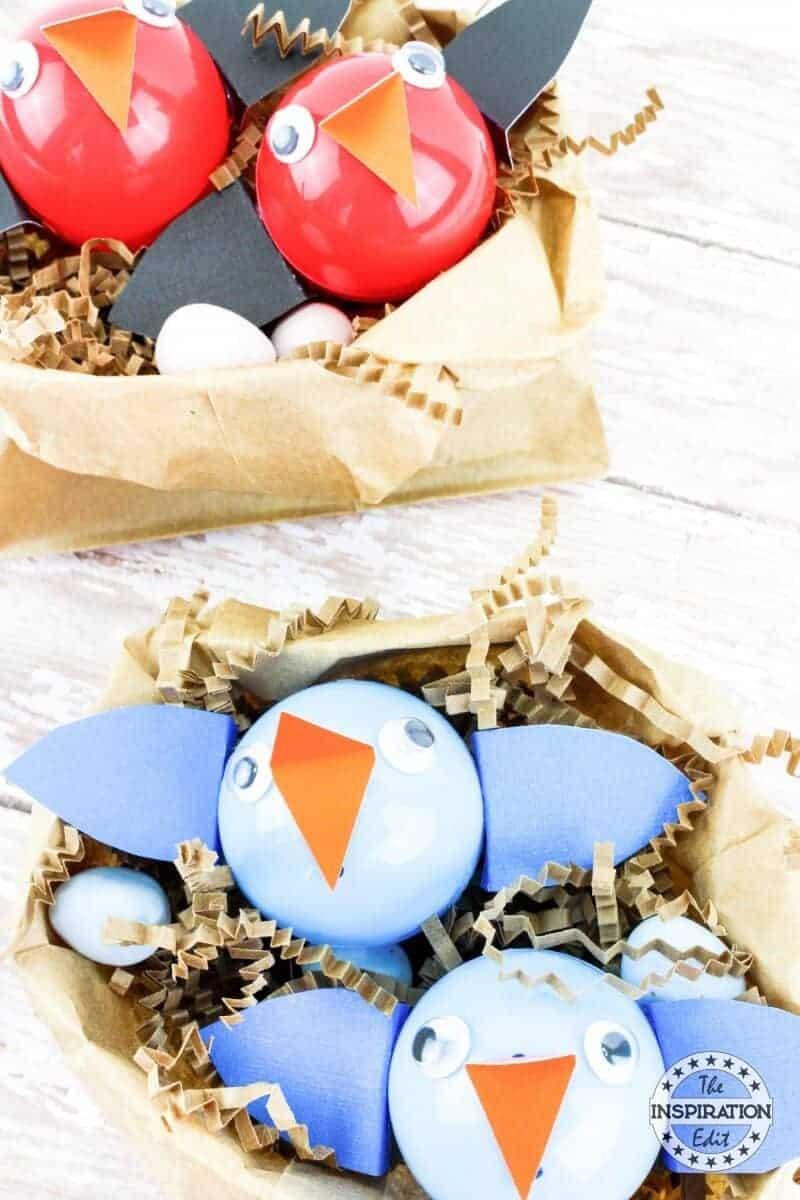 Nest Craft