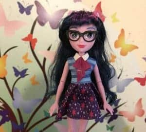 Equestria Girls Twilight Sparkle Doll