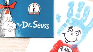 dr seuss handprint canvas