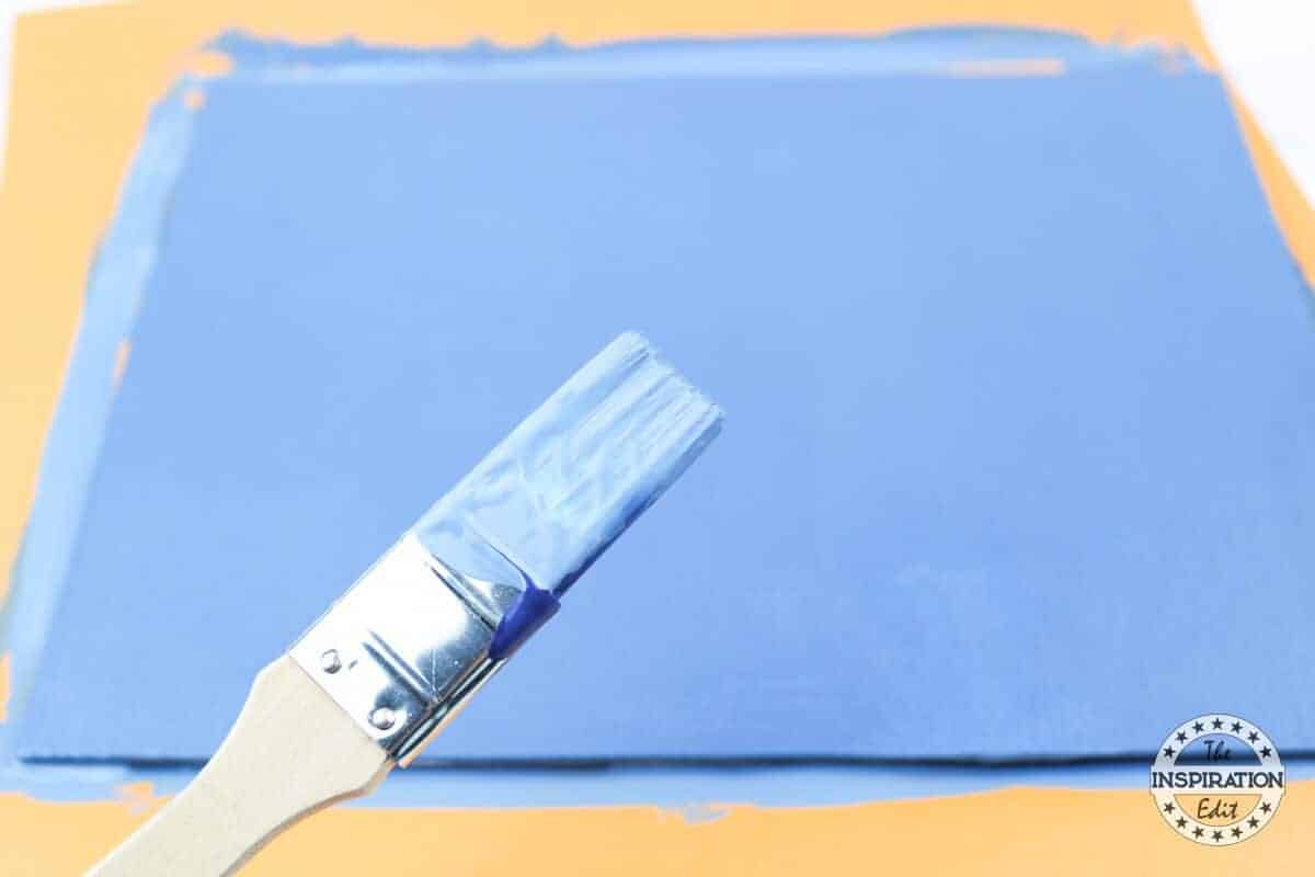 Easy Canvas Painting Ideas For Beginners The Inspiration Edit
