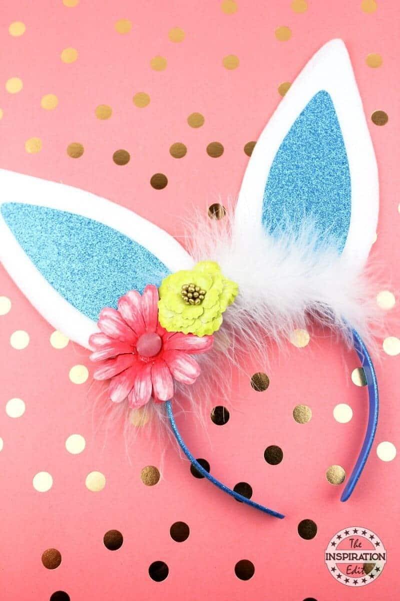 funky bunny ears