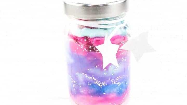 GALAXY jar Activity