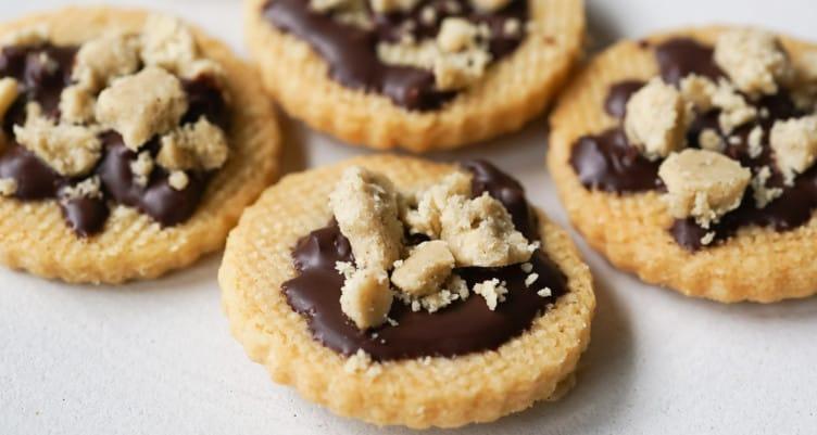 Instant-Pot-Paleo-Keto-Shortbread-Cookies