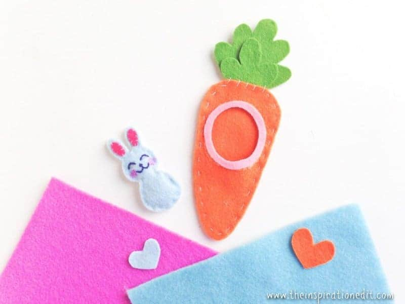 carrot craft