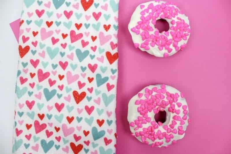 velvet donuts recipe
