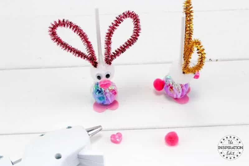 Lollipop Craft