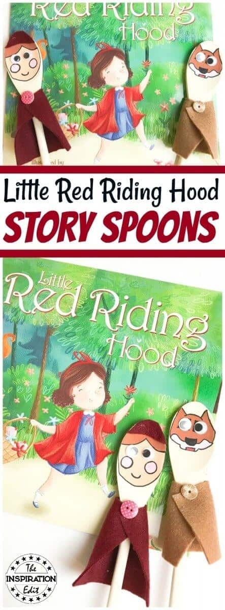 red riding hood reading resource