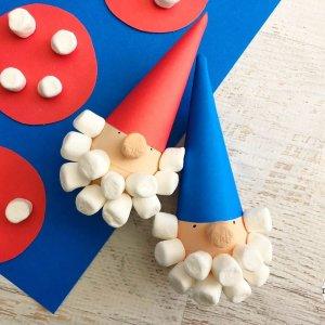 gnomeo and juliette craft