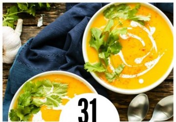 gastric bypass soup recipes