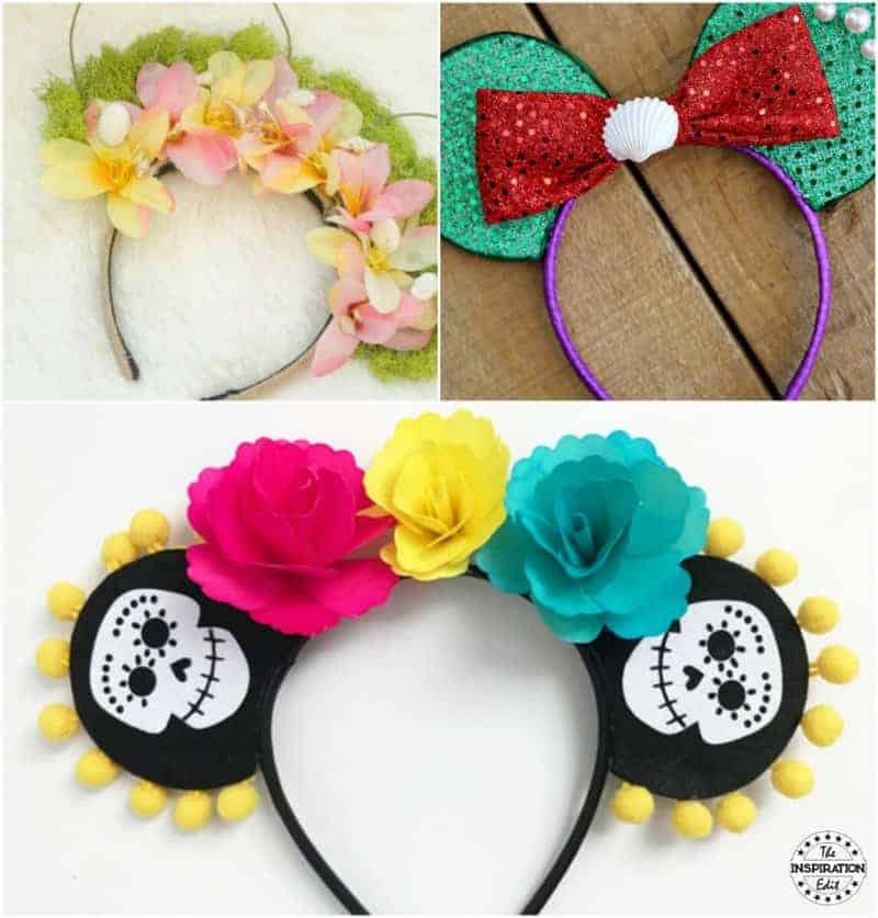 diy mickey ears mickey mouse ears tutorial