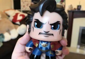 Dr Strange Mighty Muggs
