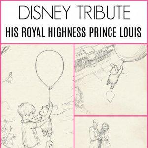 Royal Baby Prince Louis Of Cambridge