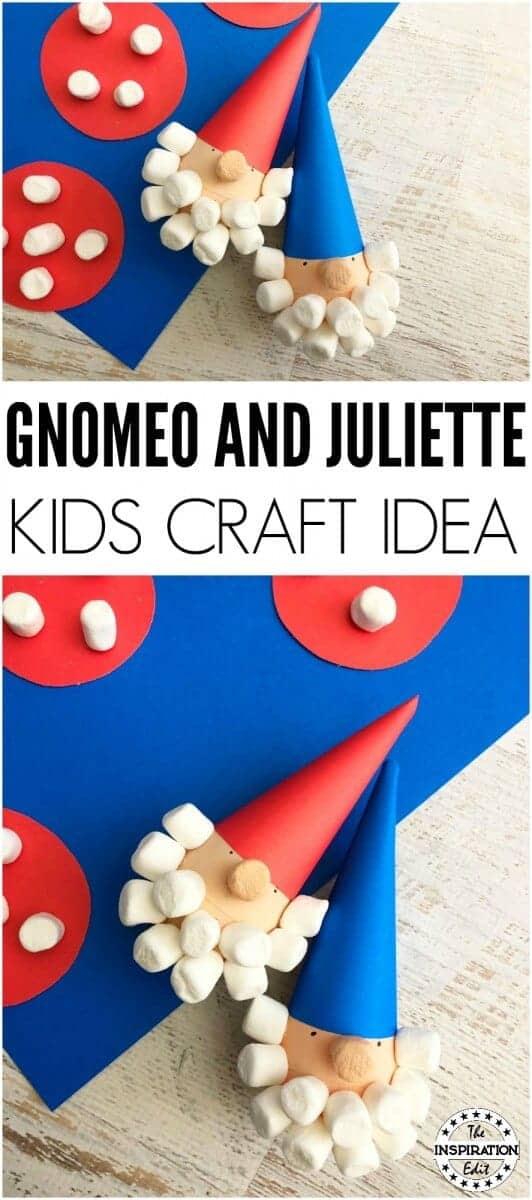 gnomeo and juliette