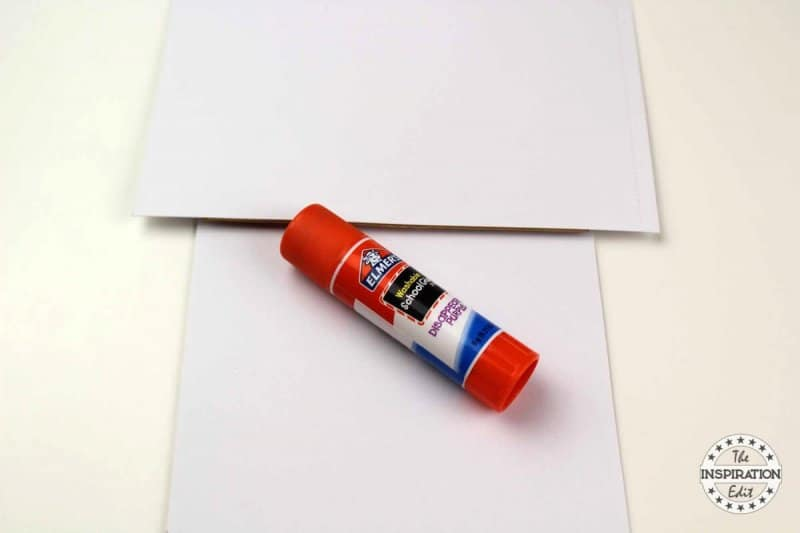 DIY paper bag zebra Preschool Kids Will Love