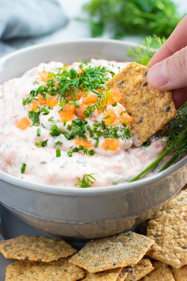 Instant-Pot-Smoked-Salmon-Dip